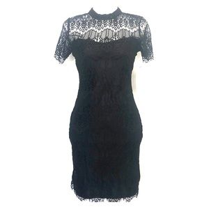 Almost Famous woman's cocktail dress